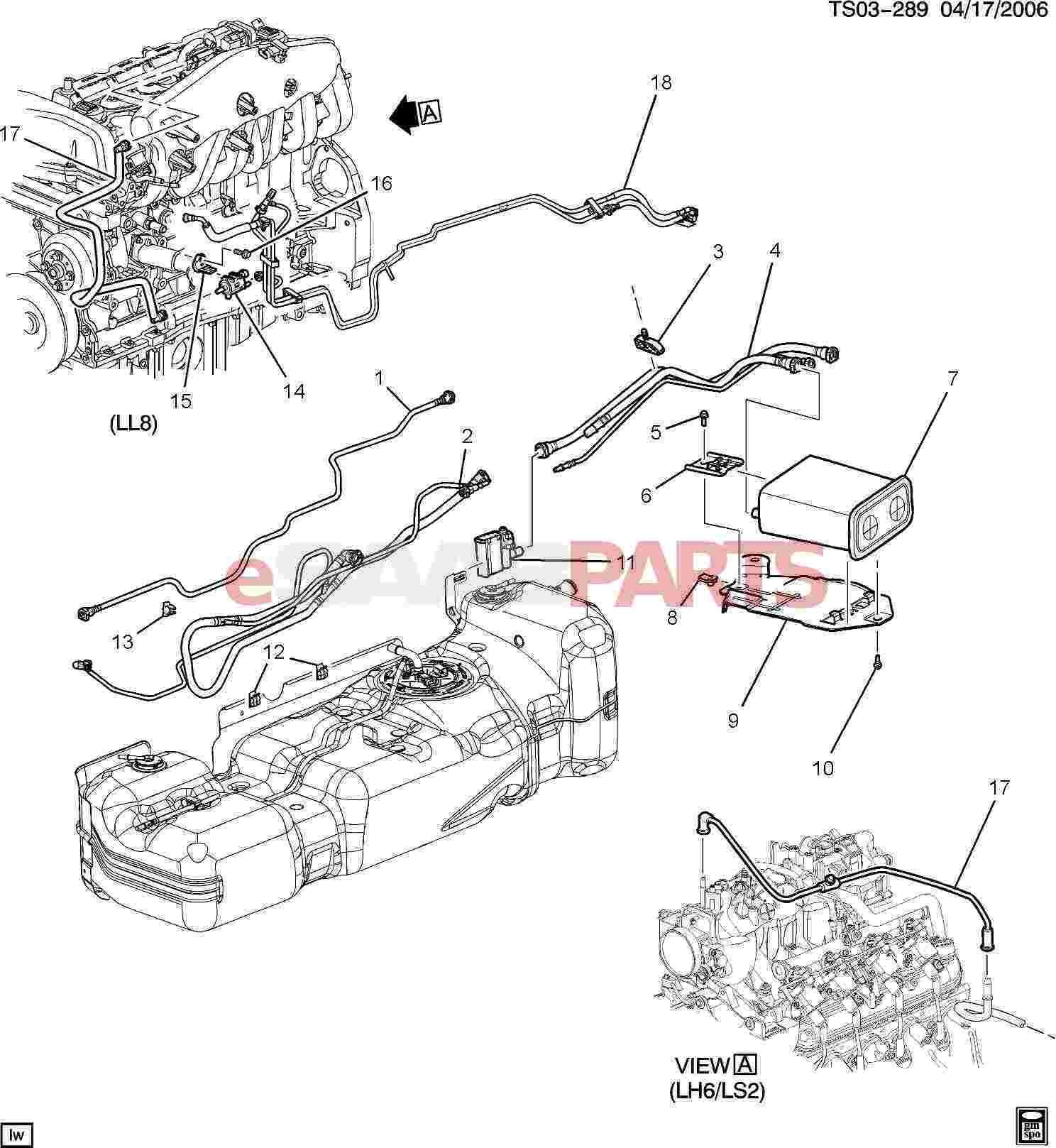 02 Trailblazer Transmission Wiring Diagram