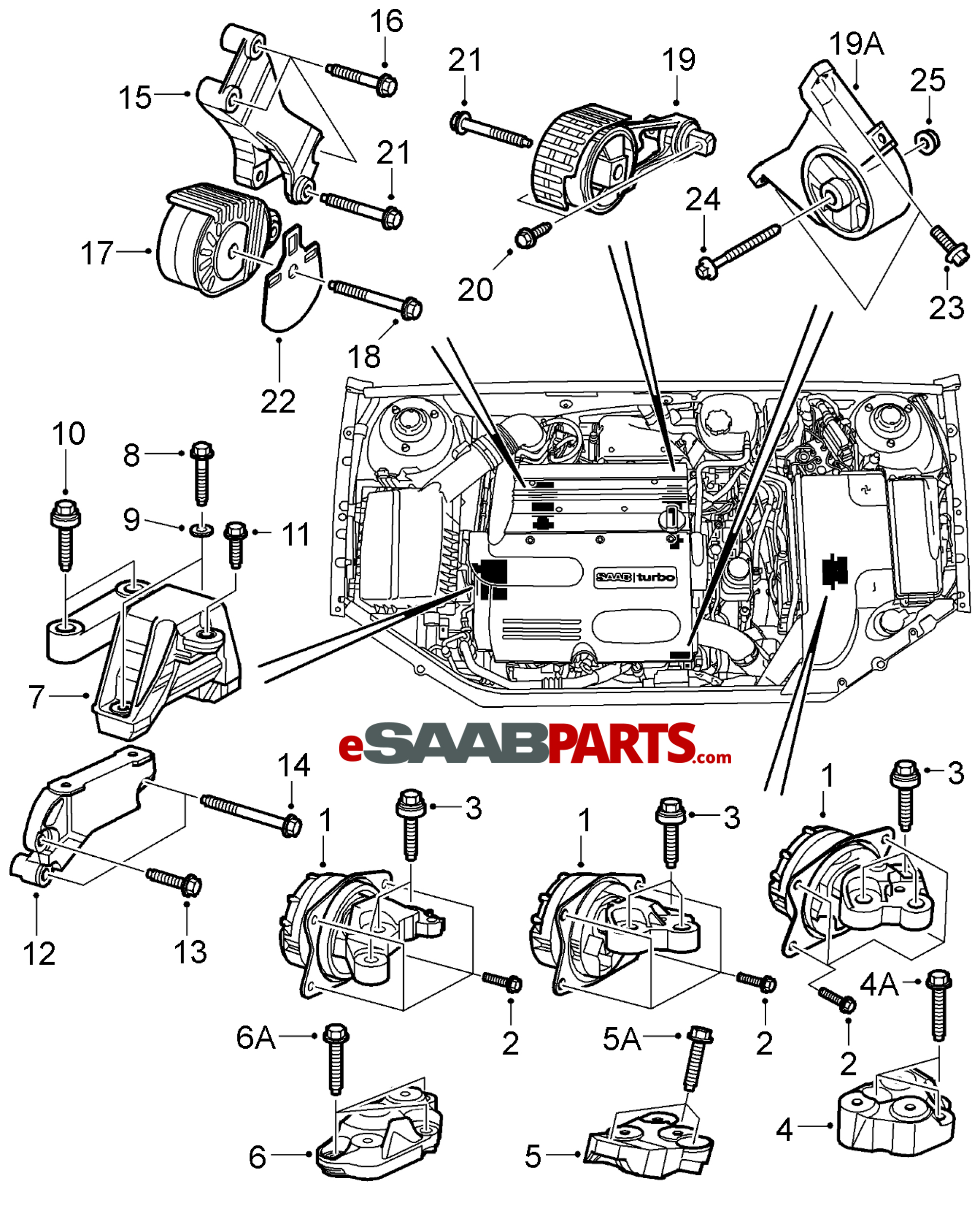 Diagram Saab 9 3 Viggen Wiring Diagram Full Version Hd