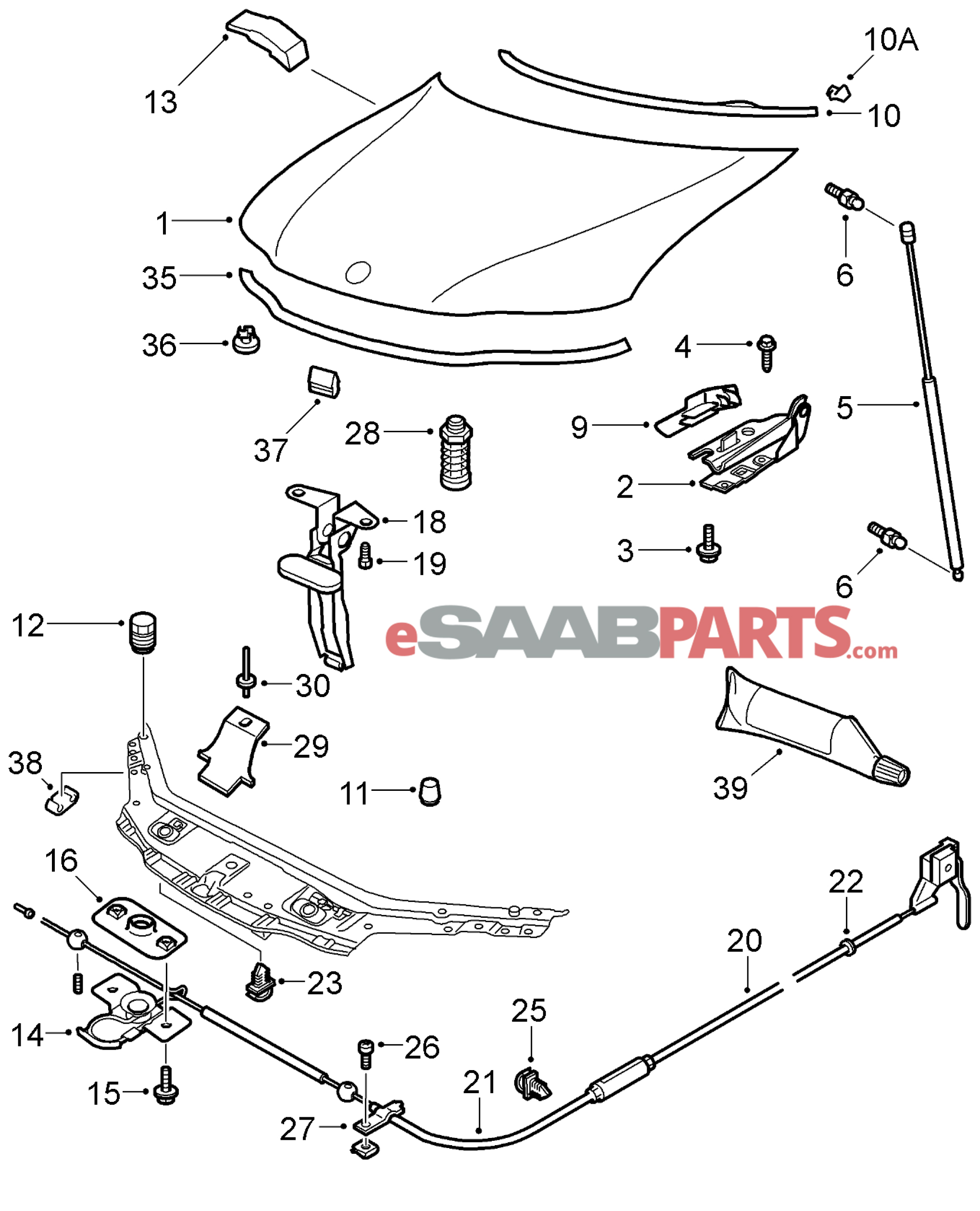 1997 saab 900 convertible wiring diagram database. Black Bedroom Furniture Sets. Home Design Ideas