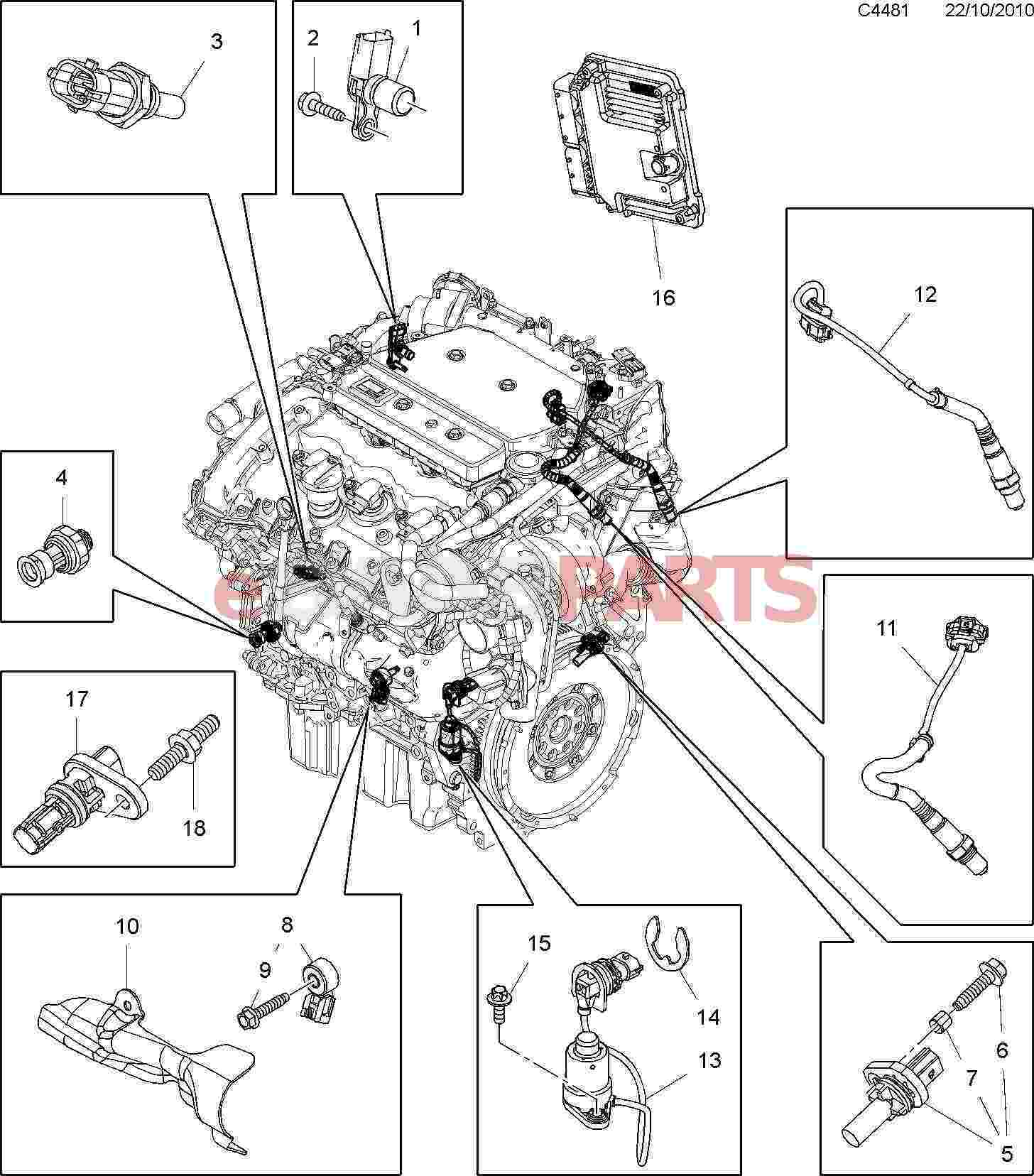 01 02 Furthermore Location Of Oil Pressure Sensor