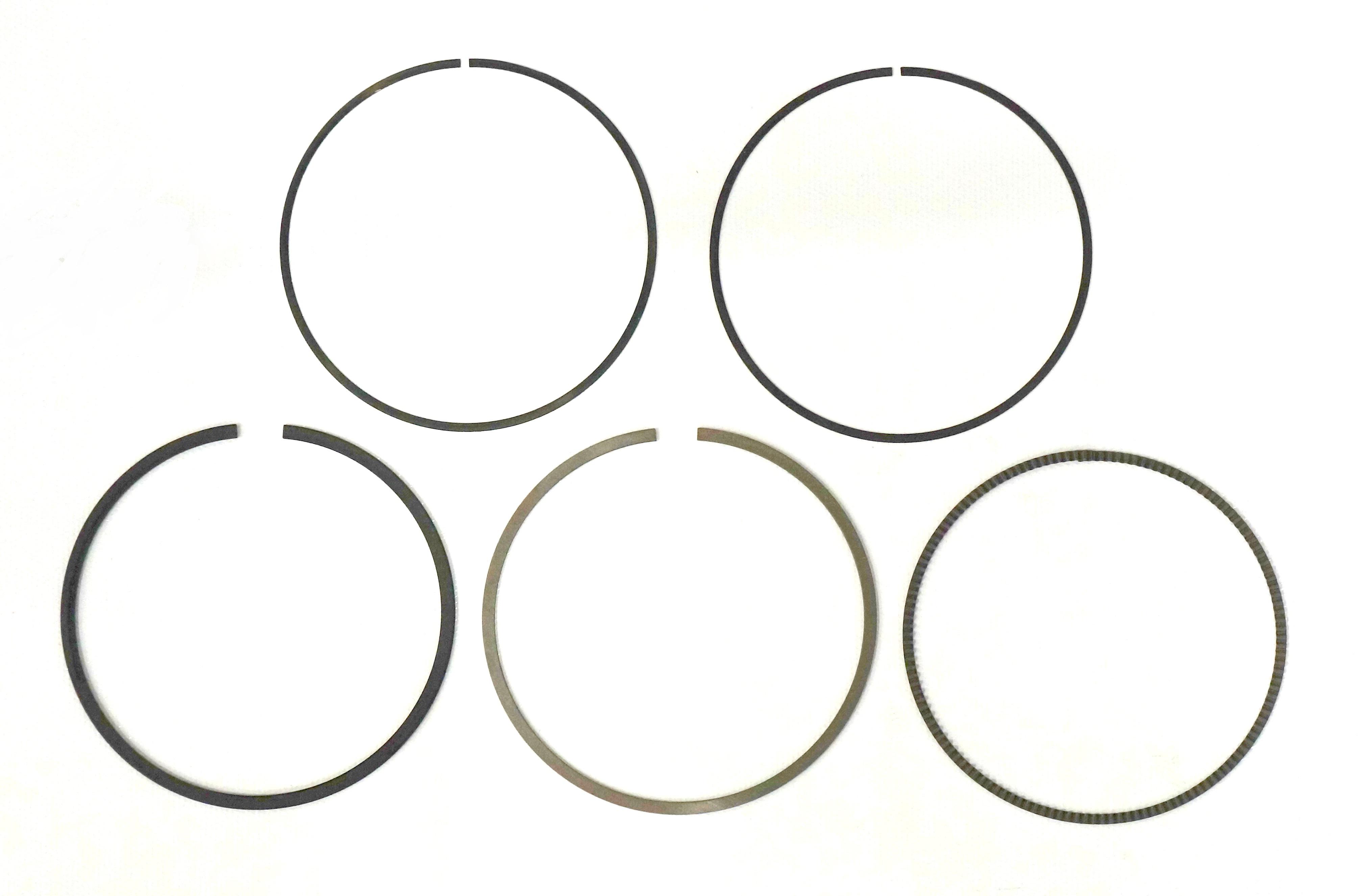Saab Piston Ring Kit