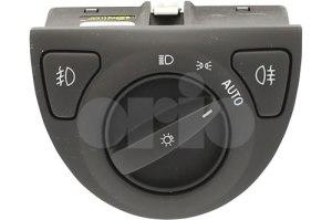 [12774379] SAAB Headlight Switch w Fog Lights and