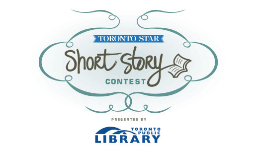 Image result for toronto star short story contest 2017