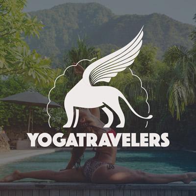 Esak Garcia Yoga Travelers