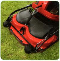 Castlegarden Lawnmowers Newry