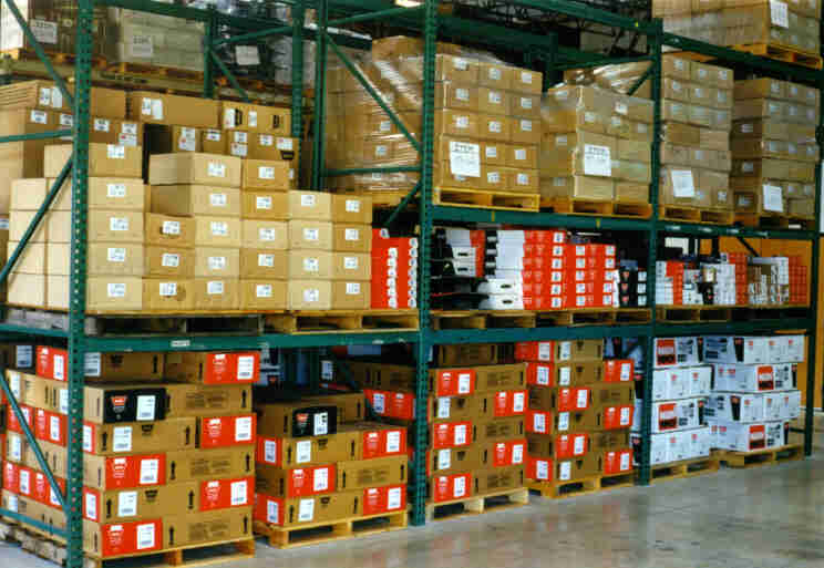 Wholesale Market Throughout The Major Addresses And