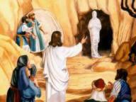 ressurreição de lázaro, fazer a nossa parte, retirar a pedra, cooperar com deus