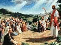 ensinos de jesus, tentação, vitória, deserto