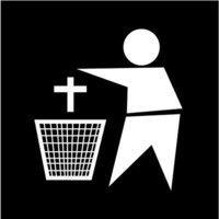 apostatar, apostata, apostasia, perder a fé, desviar-se da fé