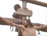 INRI, significado, Jesus Cristo