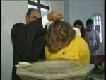 O que significa batismo?, sacramento, conversão, mudança de vida, mensagem