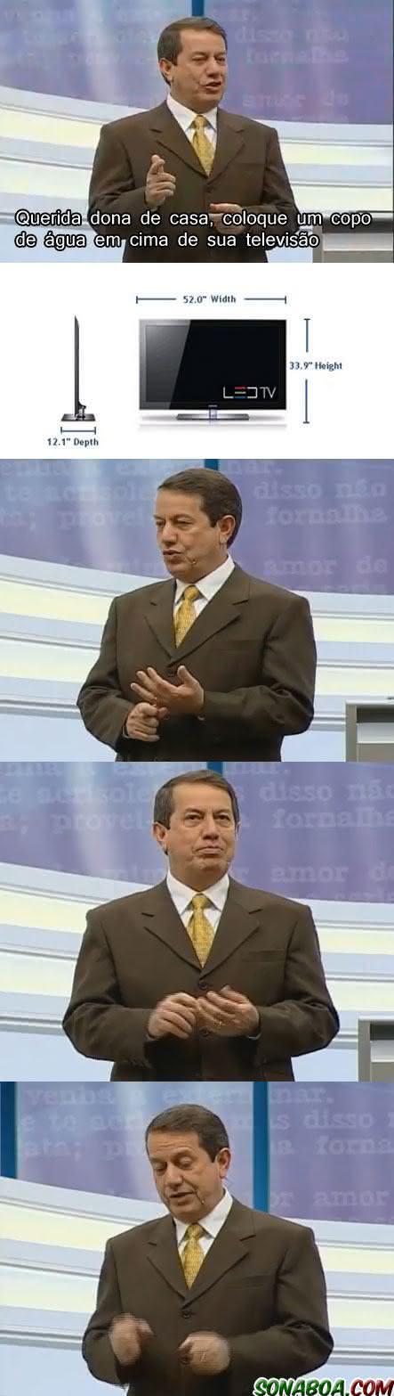 Deus é humor, imagens, RR Soares, Humor cristão