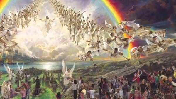Segunda vinda de Cristo na Bíblia