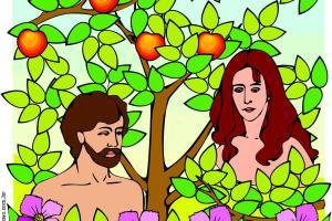 #VocêPergunta: o que é pecado original e por que eu o herdei?