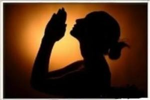 Piadas para crentes [29] – A oração da mulher