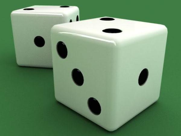 o que é lançar sortes, o que significa lançar sortes, Bíblia