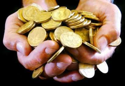 riquezas, cristão, Deus, Jesus, reflexão, mensagem