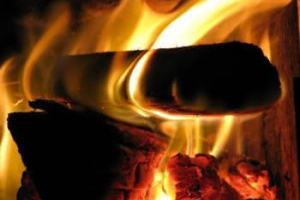 Esboços e ilustrações: Sem lenha, o fogo se apaga