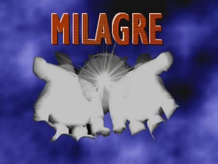 Resultado de imagem para imagens de milagre