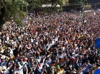 A multidão, os sinais e os verdadeiros discípulos de Cristo