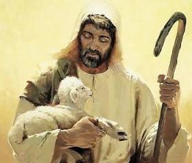 O salmo 23 diz que nada me faltará?