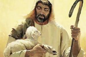 O SENHOR é meu pastor e nada me faltará?