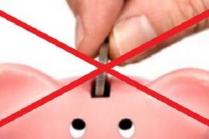 9 coisas que ninguém deveria economizar