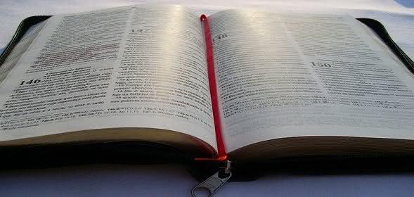 Erros e contradições da Bíblia!