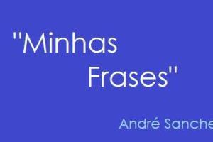 Minhas Frases [17]