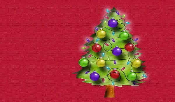 O cristão pode ter árvore de natal em casa?