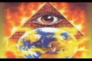 O que você acha sobre teorias da conspiração como a dos Illuminatis?