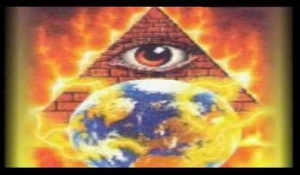 As teorias da conspiração como a dos illuminatis são bíblicas?