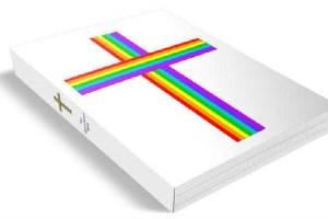 "Foi lançada a Bíblia Gay ""Bíblia Rainha James"". Qual será a próxima Bíblia a ser lançada?"