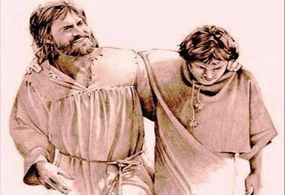 O Rei Davi e Jônatas tiveram um relacionamento homossexual?