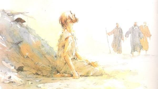 Retornando a Bíblia e ao Arrependimento