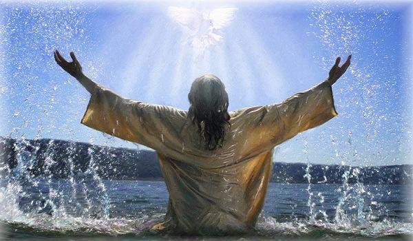 Resultado de imagem para JESUS E ESPIRITO SANTO FOTOS