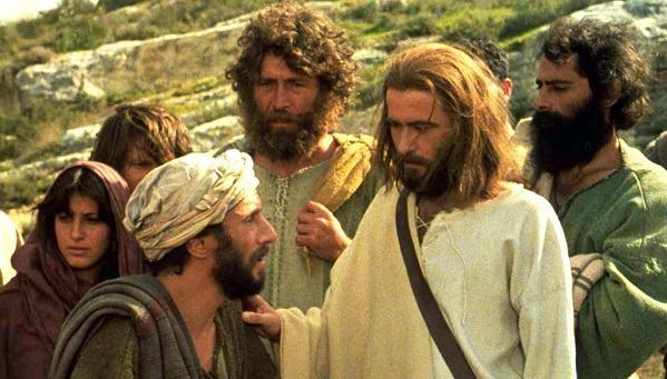 Resultado de imagem para JESUS E DISCIPULOS