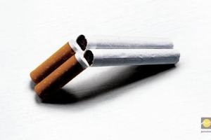Fumar é pecado? O que a Bíblia diz sobre fumar?