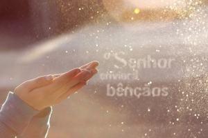 Devocionais #17 – 6 bênçãos grandiosas que Deus dá apenas aos justos