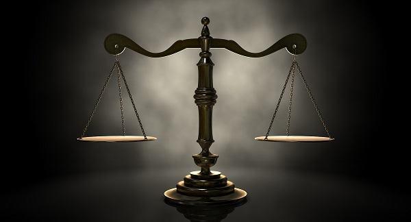 É errado um cristão entrar na justiça contra alguém para cobrar os seus direitos?