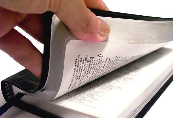 4 estratégias que utilizo para ler e entender melhor a Bíblia
