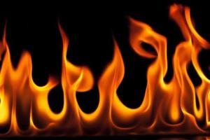 O que significa ser batizado com o Espírito Santo e com fogo?