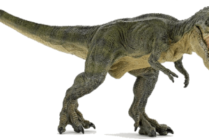 Onde estão os dinossauros na Bíblia? Eles foram na arca de Noé?