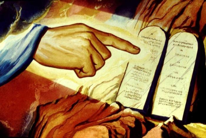 mandamentos do bom estudante da Bíblia