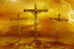 É justo Deus salvar uma pessoa que sempre fez o mal e se arrependeu pouco antes de morrer?