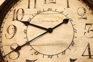 O que significa hora terceira, hora sexta e hora nona citadas na Bíblia?