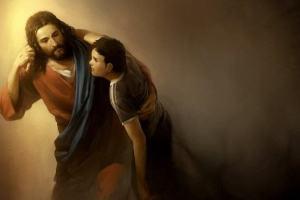 Como me reaproximar de Deus depois de ter pecado contra Ele?