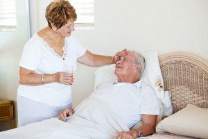 5 coisas que você NÃO deve fazer quando for visitar uma pessoa doente