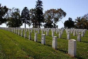 Visitar o túmulo de entes queridos é correto?