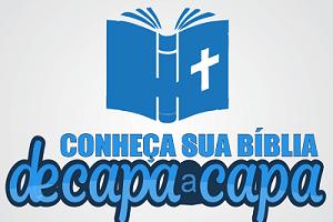 Conheça Sua Bíblia de Capa a Capa (de Gênesis a Apocalipse)